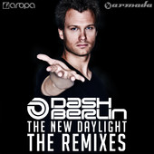 Album Art: The New Daylight (The Remixes)